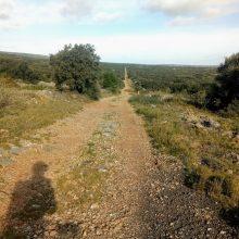 le chemin du gaz de roquefort de corbières