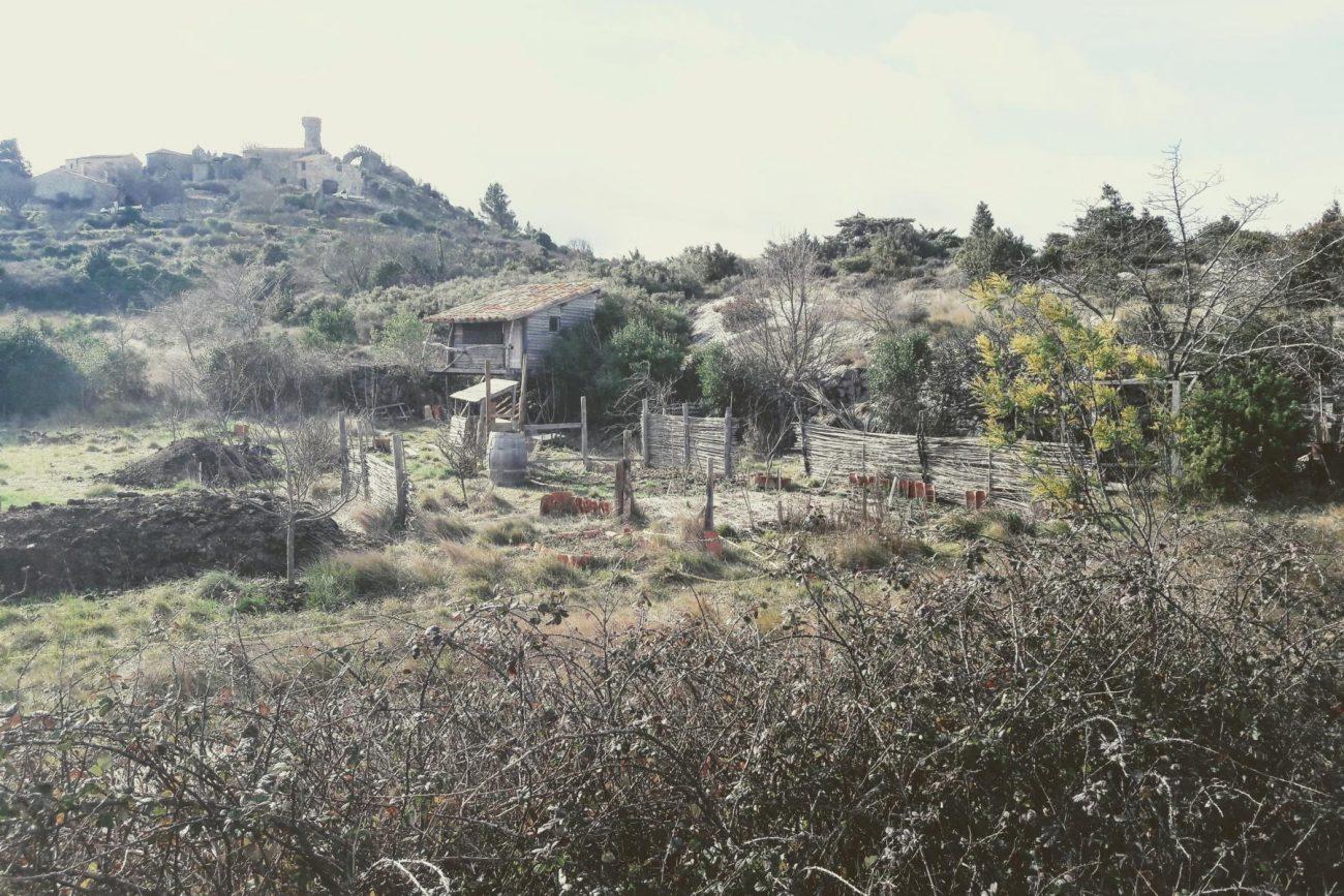 le village de Perellos