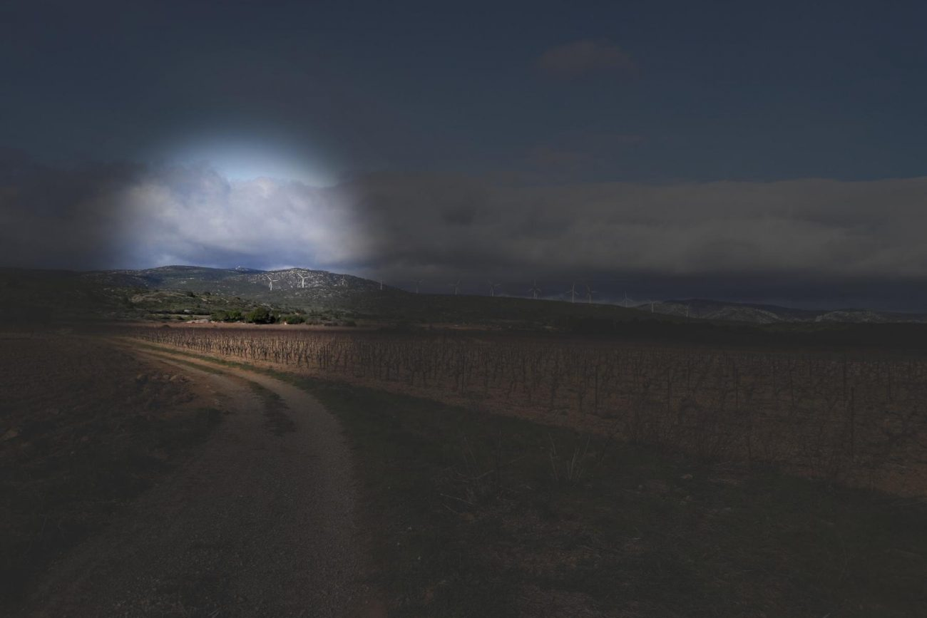 Le tour du Mont Perellos